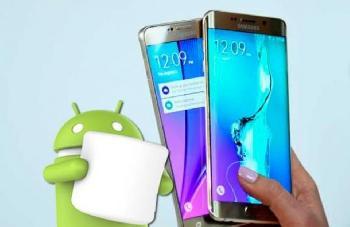 Android 6.0 Marshmallow já tem data para chegar nos dispositivos Galaxy da Samsung