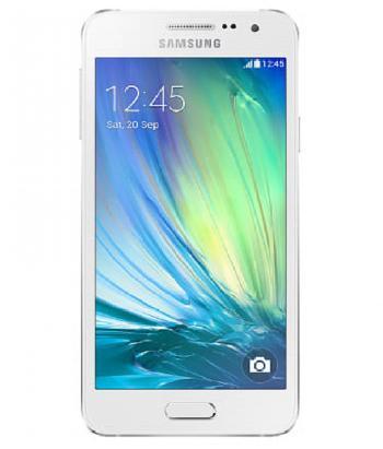 Arquivo PIT para Galaxy A3