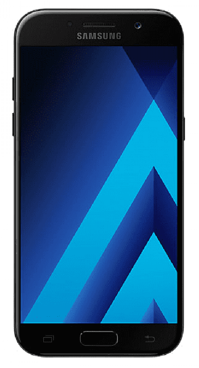 Arquivo PIT Para Galaxy A5