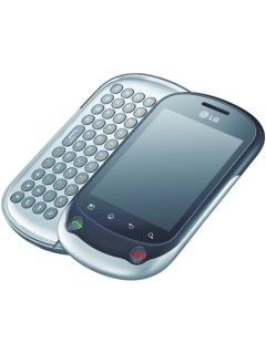 Optimus Chat C555