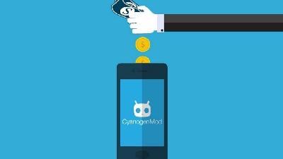 Com 110 milhões de dólares em investimentos, Cyanogen se desenvolverá sem a Microsoft