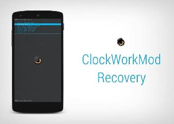 Download CWM Recovery e o TWRP para LG L90 D410