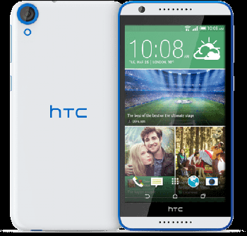 Download firmware HTC Desire 816G dual sim Android 4.4.2