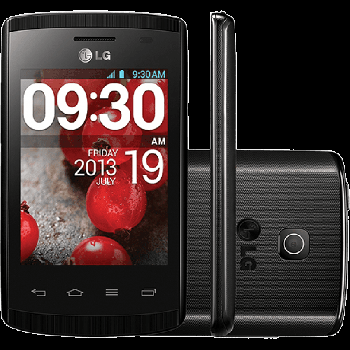 Download firmware Original de Fabrica para LG Optimus L1 II 410F
