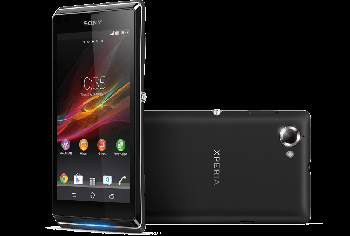 Download firmware Original de Fabrica Xperia L C2104 Android - 4.4.2 KitKat
