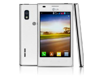 Download firmware para LG L5 E615f Android: 2.3 - V10p - Original Brasil