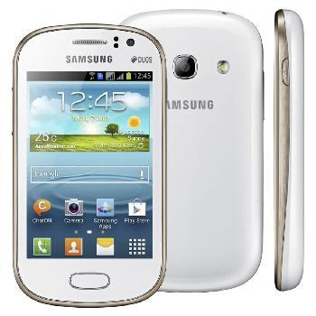 Download firmware Samsung Galaxy Fame DUOS S6812b Android 4.1.2 Sem logo de operadora