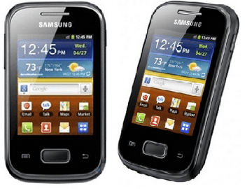 Download Stock Rom 2.3.6 do GALAXY Pocket GT-S5300B
