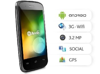Download Stock Rom Avvio 765