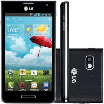 LG Optimus F3 P655H