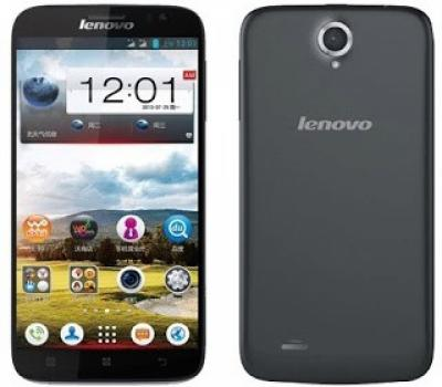 Firmware Lenovo A516 Android 4.2.2 Jelly Bean