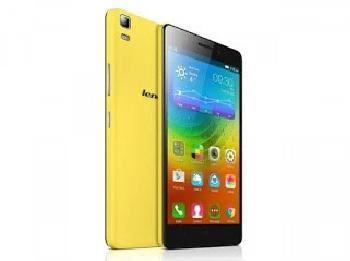 Firmware Lenovo A7000 Android 5.0 Lollipop