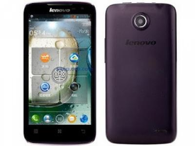 Firmware Lenovo A820 Android 4.2.1 Jelly Bean