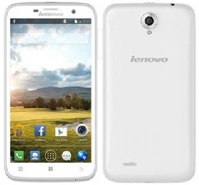 Firmware Lenovo A850 Android 4.2 Jelly Bean
