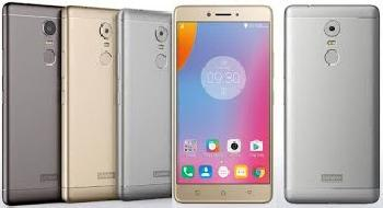 Firmware Lenovo K6 Note K53A48 Android 6.0 Marshmallow