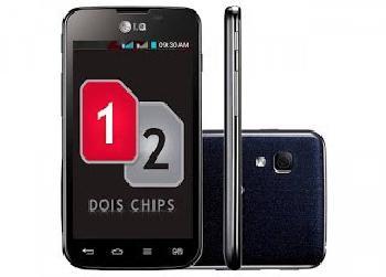 LG Optimus L5 II E455F