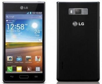 LG Optimus L7 P708G