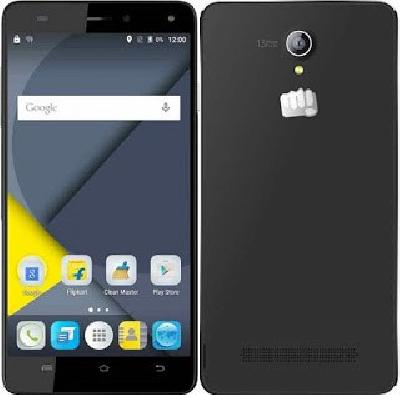 Firmware Micromax Bolt Q370 Android 5.1 Lollipop