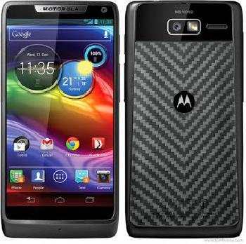 Download Stock Rom / Firmware Original Motorola Razr M XT905 (USA)