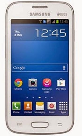 Download Stock Rom GALAXY Ace Style SM-G313ML Android 4.4.2