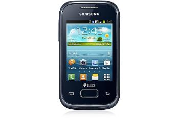 Download Stock Rom Galaxy Pocket Plus Duos GT-S5303B Android 4.0.4