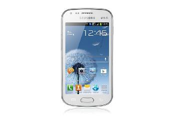 Download Stock Rom Galaxy S Duos GT-S7562L Android 4.0.4