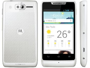 Download Stock Rom Motorola Razr D1 XT916 (2 Chips)