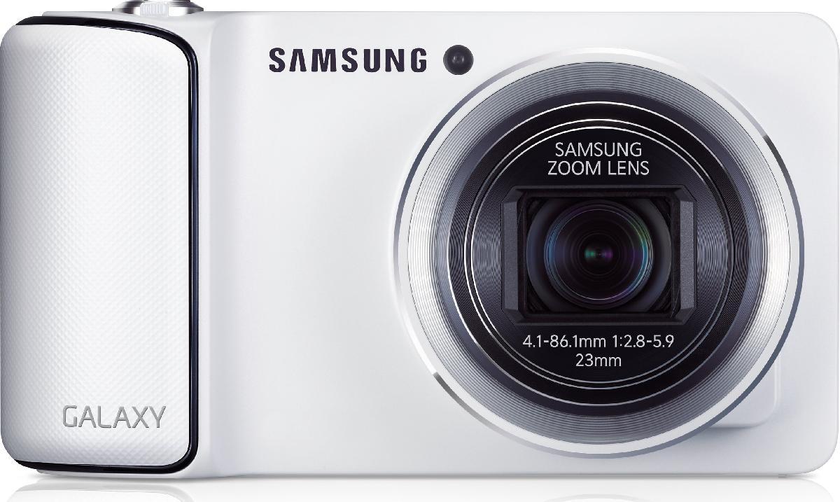 Galaxy Camera EK-GC100