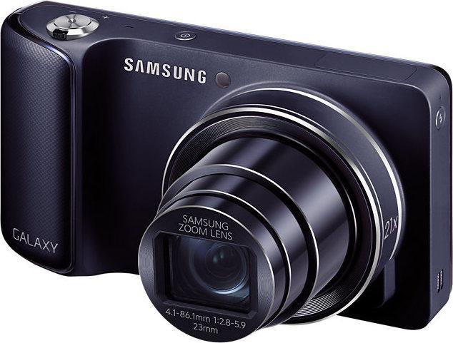 Galaxy Camera (WiFi Only) EK-GC110