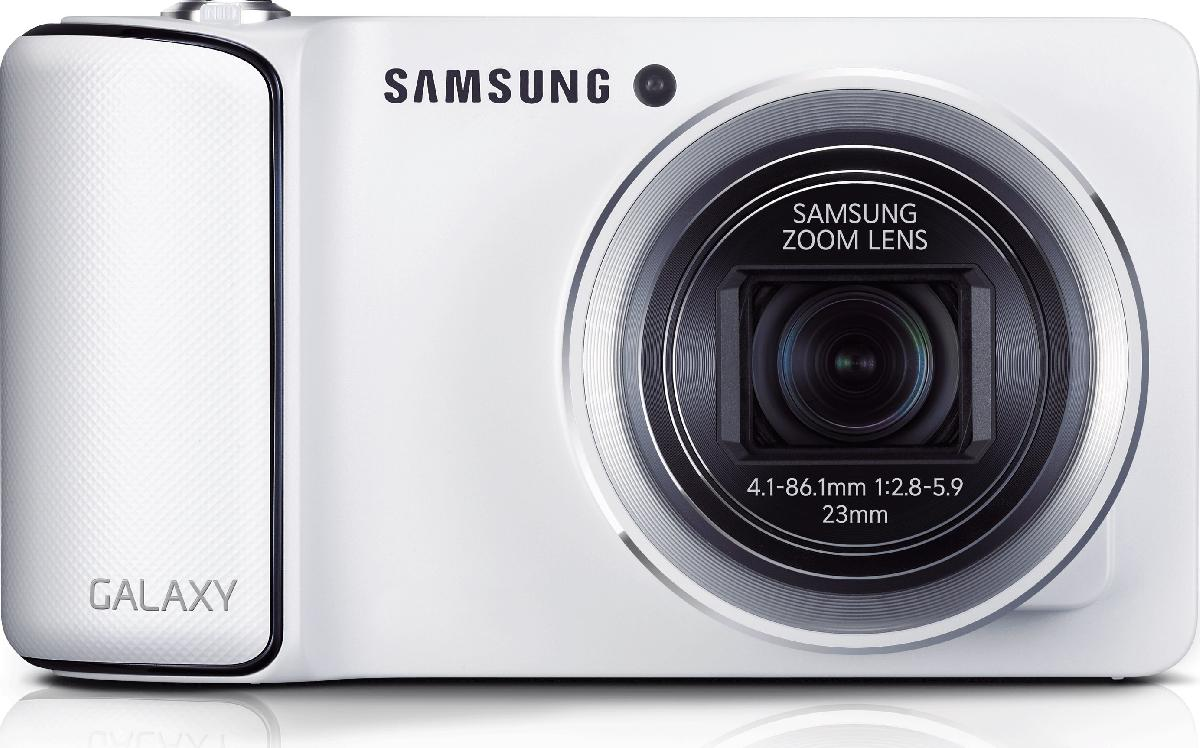 Galaxy Camera (LTE) EK-KC120S