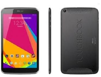 Firmware Blu Touchbook 8.0 P220 Android 4.4 Kitkat