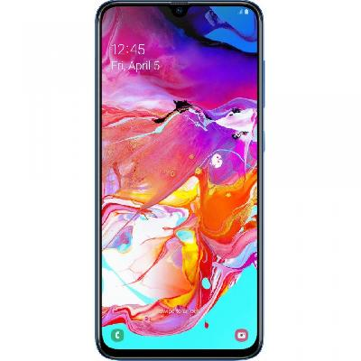 Firmware do Galaxy A70 SM-A705MN