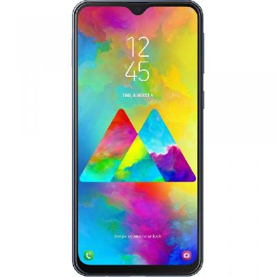 Firmware do Galaxy M20 SM-M205M