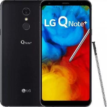 LG Q Note Plus LMQ710BAW
