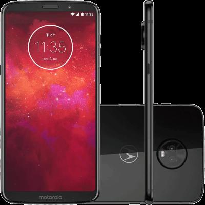 Firmware do Motorola Moto Z3 Play XT1929-6 Android 9.0 Pie