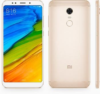 Firmware do Xiaomi Redmi 5 MIUI10