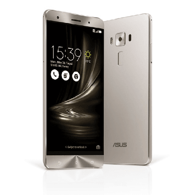 Firmware do ZenFone 3 Deluxe ZS570KL