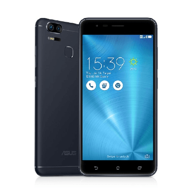 Firmware do ZenFone 3 Zoom ZE553KL