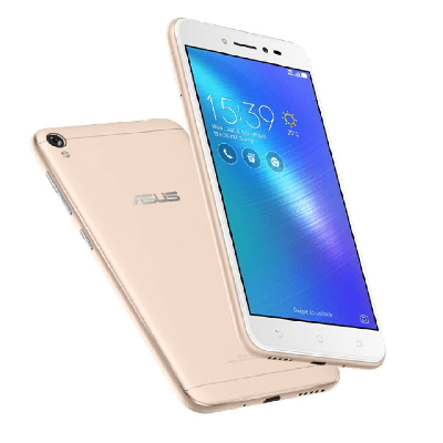 Firmware do ZenFone Live ZB501KL