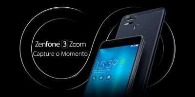 Firmware do ZenFone Zoom S ZE553KL
