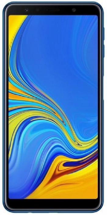 Firmware Galaxy A7 SM-A750FN