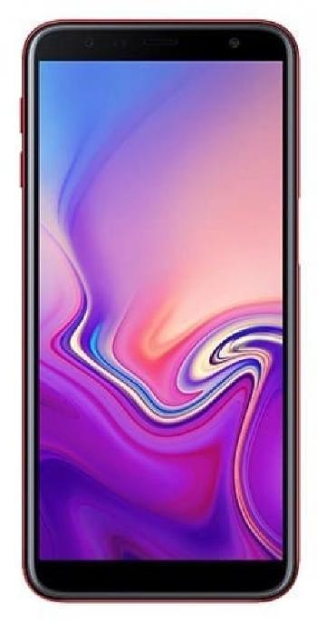 Firmware Galaxy J6+ SM-J610F