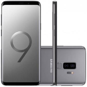 Galaxy S9+ SM-G965F