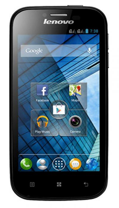 Firmware Lenovo A706 Android 4.1.2 Jelly Bean