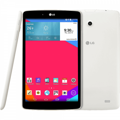 Firmware LG G Pad 8 V480 Android 5.0 Lollipop