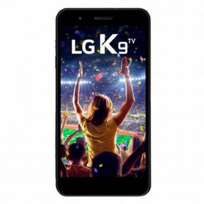 Firmware LG K9 TV - CLARO