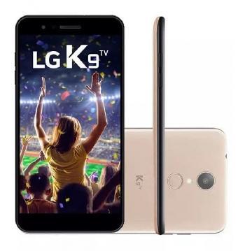 LG K9 TV LMX210BMW