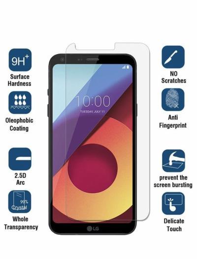 Firmware LG Q6 Plus LGM700TV CLARO