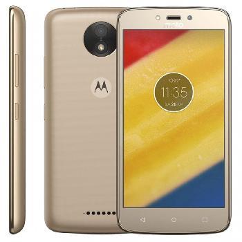 Firmware Motorola Moto C Plus XT1726 Android 7.0 Nougat