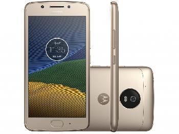 Firmware Motorola Moto G5 XT1672 Android 7.0 Nougat - Brasil